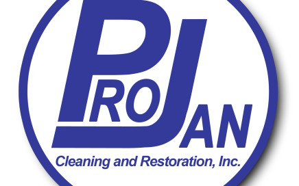 ProJan Cleaning and Restoration logo