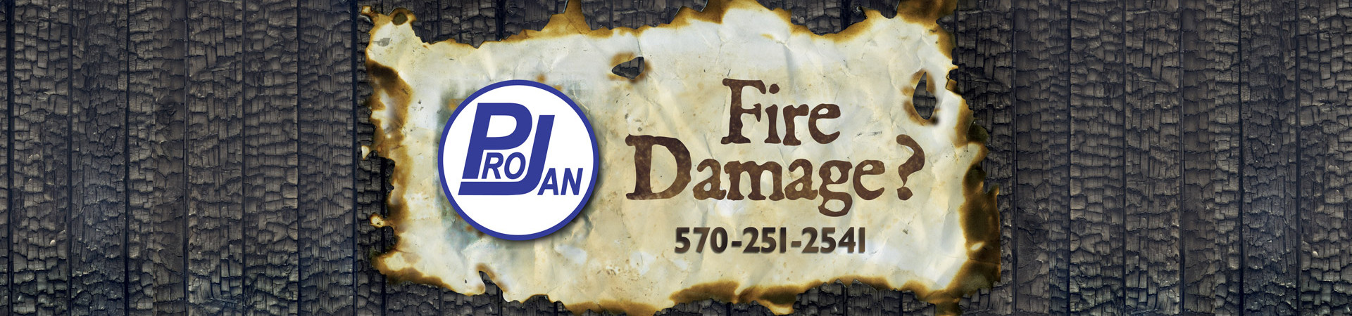 ProJan Fire Damage Restoration