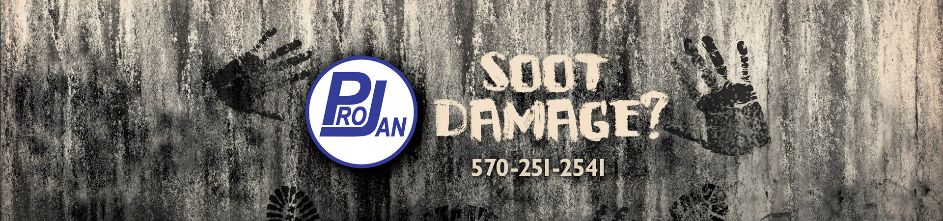 ProJan Soot Damage Restoration