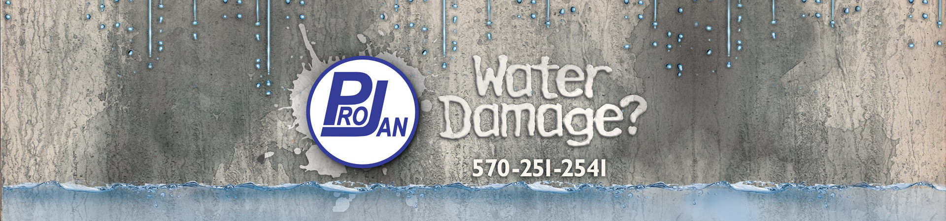 ProJan Water Damage Restoration