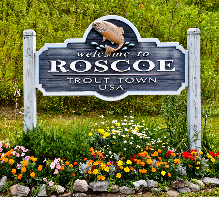 Not just water soot and fire restoration in roscoe ny for Roscoe ny fishing